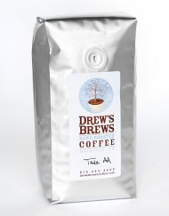 tanzania aa coffee drews brews